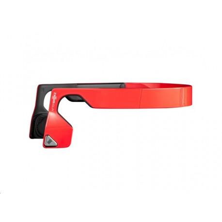 Casque serre-nuque Bluetooth Rouge